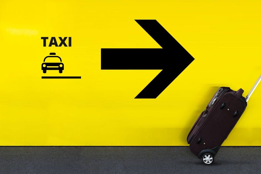 Dunedin taxi service